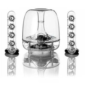 Harman Kardon SoundSticks III/Wireless