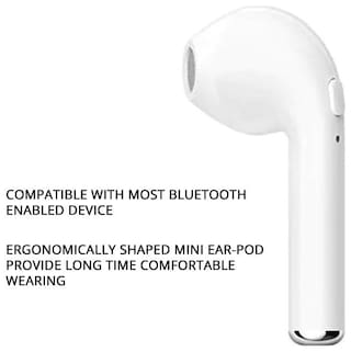 TRUOM i7 Bluetooth Headset