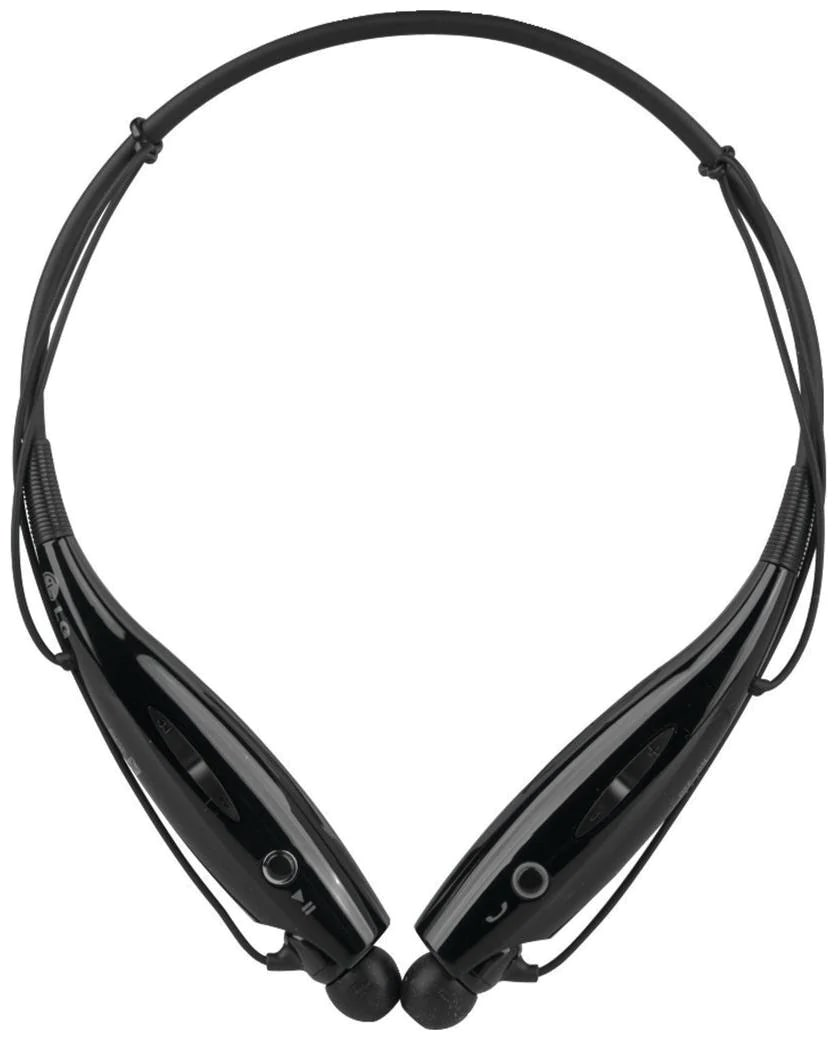 Newnovo HBS 730 True Wireless Bluetooth Headset   Black