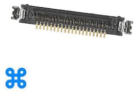 HDD HARD DRIVE CONNECTOR - MacBook Pro Unibody 13 A1278 Late 2008,15 A1286 2009