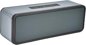 Hi-Plus Bluetooth Portable Speaker ( Grey )