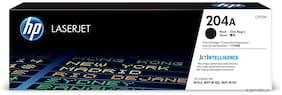 HP 204A Black Laserlet Toner Cartridge (CF510A)