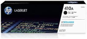 HP 410A Black LaserJet Toner Cartridge (CF410A)