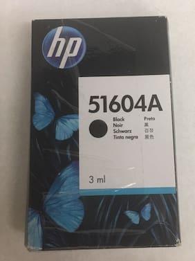HP 51604A BLACK INK CARTRIDGE NEW ORIGINAL GENUINE EXPIRED MAY 2015
