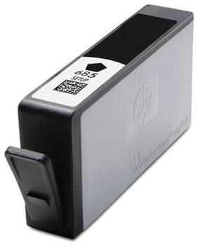 HP 685 Ink Cartridge (Black)