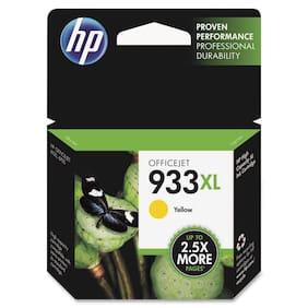 HP Cn056aa Yellow Ink Cartridges