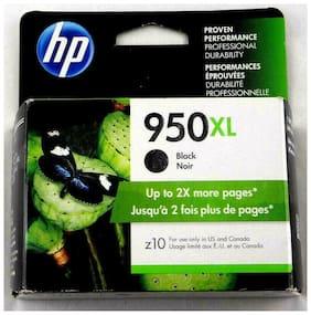 HP 950XL High Yield Black Ink Cartridge CN045AN Genuine New Sealed Free Shipping
