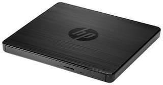 Hp External Dvd Writer For Windows,Mac,Linux (Black)