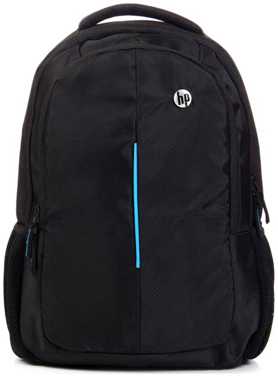 HP F6Q97PA 15 Inch Laptop Backpack  Black