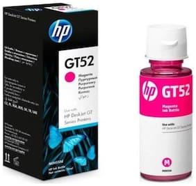HP GT 51 Single Color Ink  (Magenta)