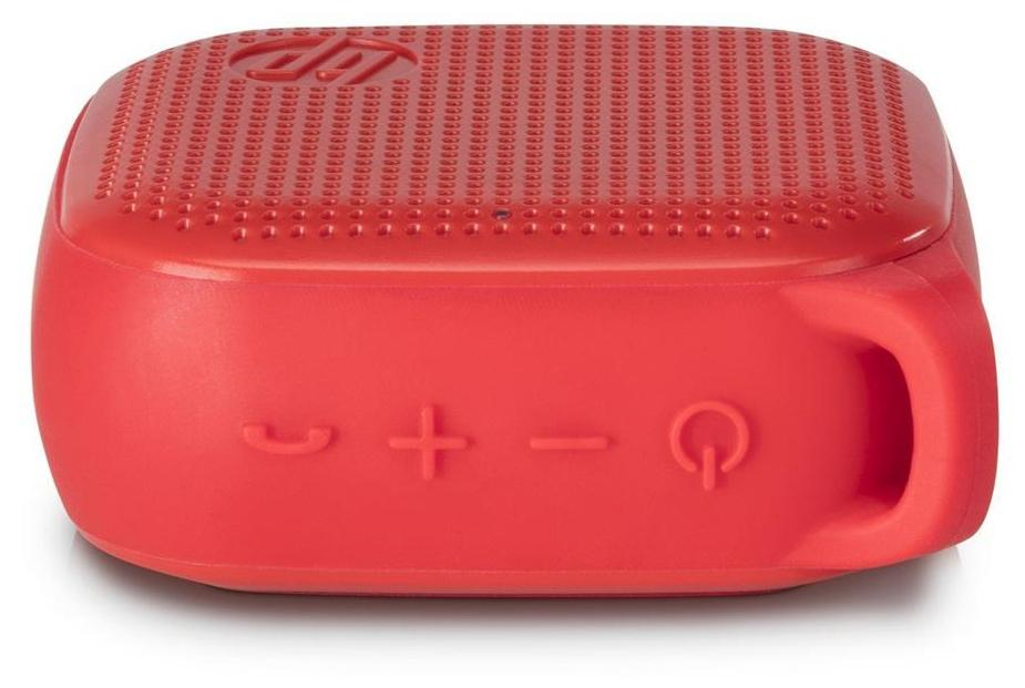 HP Mini 300 Bluetooth Speakers (Red)