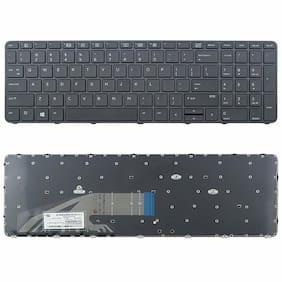 HP ProBook 450G3 450G4 455G3 455G4 470G3 470G4 US Black Keyboard non-backlit NEW