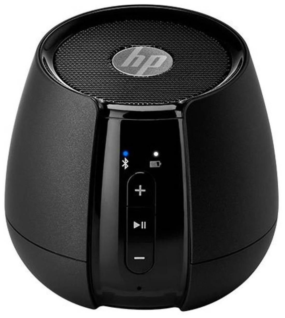 HP S6500 Portable Wired (Black)