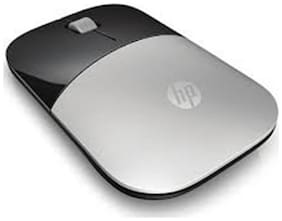 HP Z3700 Wireless Mouse Silver