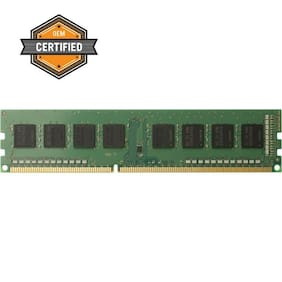 HPE 593911-B21 (1x 4GB) PC3-10600 DDR3 1333MHz COMPATIBLE