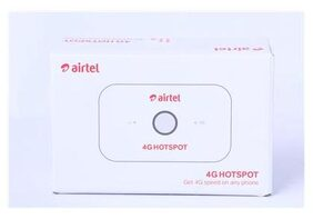 Huawei DD18 Airtel Huawei E5573Cs-609 4G LTE Mifi Router Hotspot use any Network