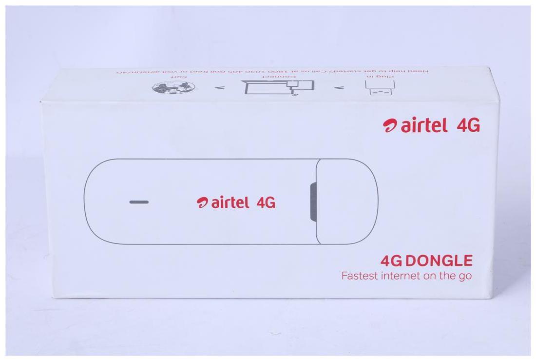 Huawei e3372h 607 4G LTE Data Card use any Network DD18 Airtel