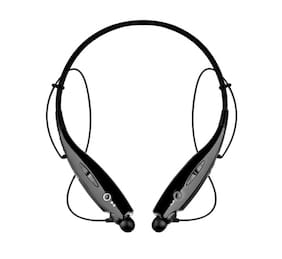 I-Birds Enterprises HBS730 In-Ear Bluetooth Headset ( Black )
