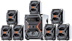 I Kall IK-2222 7.1 Speaker System