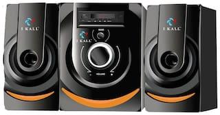 I KALL IK-201 2.1 Speaker system