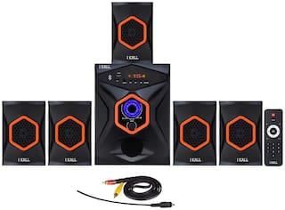 I Kall IK-555 5.1 Speaker system