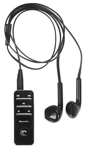 5PLUS I4 In-Ear Bluetooth Headset ( Black )