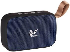 Iair BS4 Bluetooth Portable speaker ( Blue )