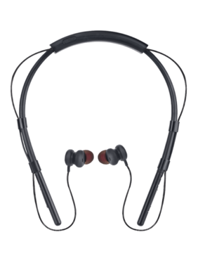 iBall In-Ear Bluetooth Headset ( Black )