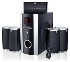 iBall Booster BTH 5.1 Speaker System
