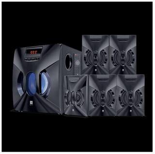 iBall Computer Speaker iBall 5.1 BoomBox BT 5.1 Speaker system