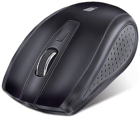 iBall FreeGo G20 Wireless Mouse ( Black )