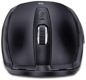 iBall FREEGO G18 Wireless Mouse ( Black )