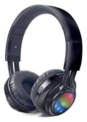 iBall Glint-BT06 Headset with Mic (Black)