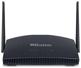 iBall Ib-wrb303n 300 mbps Wi-fi Router
