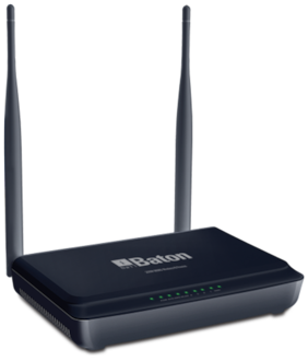 iBall Ib-wrb300n 300 mbps Wi-fi Router