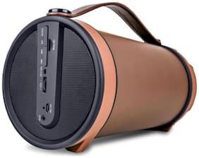 iBall MUSIBT31 Bluetooth Portable Speaker ( Orange )