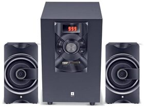 iBall Sound King I3 16 2.1 Speaker System