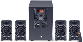 iBall Soundking I3 4.1 4.1 Speaker System