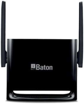iBall Wra300n3gt 300 Mbps Wi-fi Router