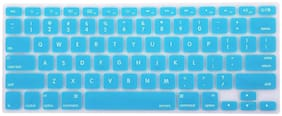 iFyx Keyboard Skin Protector for Macbook Pro 13  13.3 inch A1278 Laptop Cover