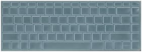 """iFyx Keyboard Skin Protector for 2019 2018 HP 14"""" Laptop 14M-CF0020UR 14-CF0014DX Laptop Cover"""