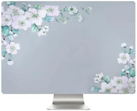 iMac Cover 27 Inch Monitor Dust Cover Sleeve Display Screen Protector for... New
