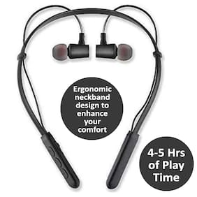IMMUTABLE B11 In-Ear Bluetooth Headset ( Black )