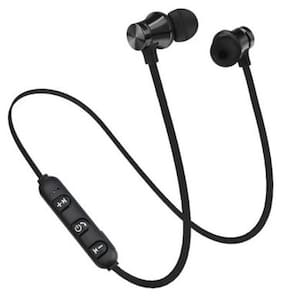 IMMUTABLE Bluetooth Headphones Wireless Microphone for Android IMT 545115 In-Ear Bluetooth Headset ( Assorted )