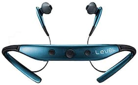 IMMUTABLE LvL U IMT-54184 In-Ear Bluetooth Headset ( Blue )