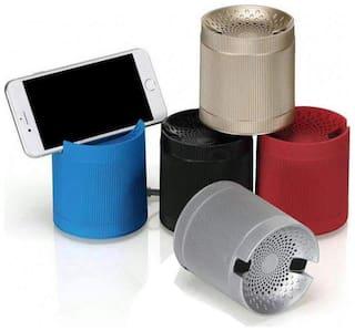 IMMUTABLE Q3 bluetooth speaker portable wireless speaker Bluetooth Portable speaker ( Assorted )