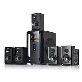 Impex Fusion 5.1 Channel Home Audio System