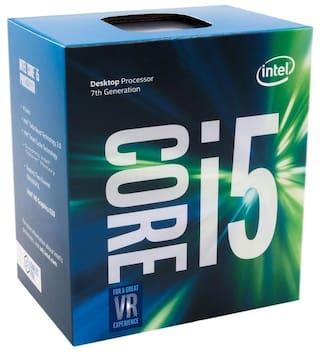 Intel Bx80677i57500 64 Bit 4 3 - 3.9 Ghz Processor