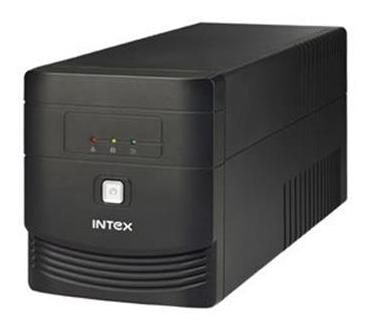 Intex GAMMA 1000 VA UPS (Black)