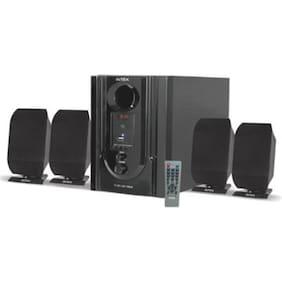 Intex IT-301FMU 4.1 Channel Home Audio System